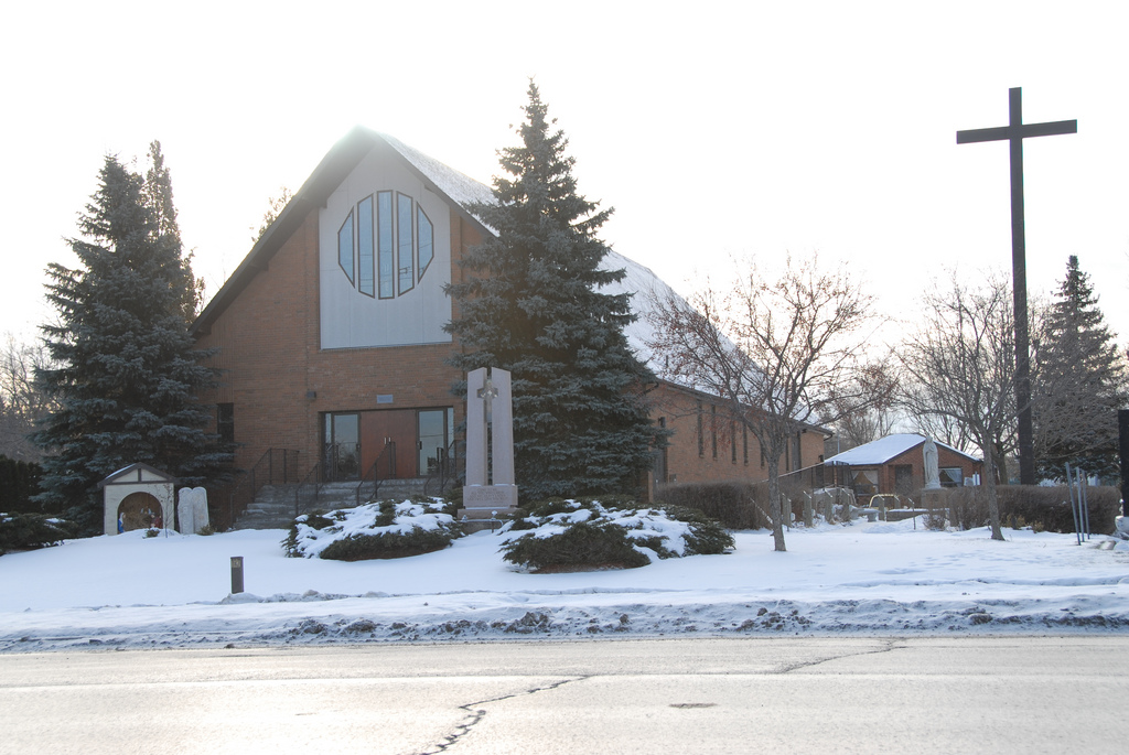 Our Lady of the Annunciation Parish News